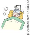 vector, vectors, flu 14286122