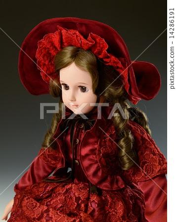 法國娃娃 14286191