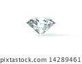鑽石 14289461