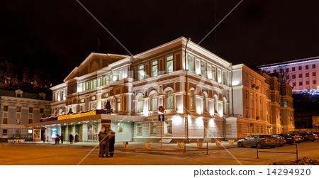 Ivan Franko drama theater 14294920
