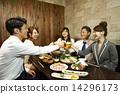喝酒派對 14296173