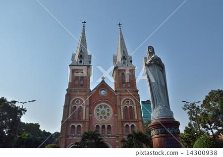 โบสถ์แองกิกัน,แองกลิกัน,เวียดนาม 14300938
