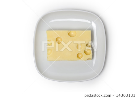 Piece of Cheese 14303133