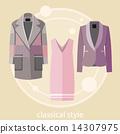 set, dresses, summer 14307975