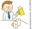 喝酒 14314645