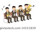 表現 演唱會 風儀器 14331839