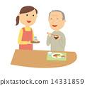 Meal Grandpa 14331859
