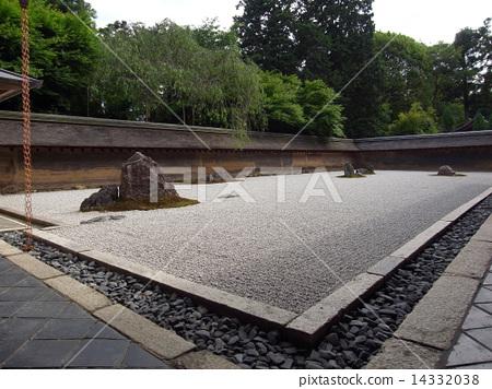 료안지의 바위 정원 -31 14332038