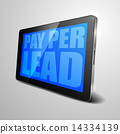 tablet Pay Per Lead 14334139