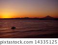 yacht, yachts, sunset 14335125