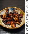 鳗鱼食物 14354290