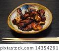 鰻魚食物 14354291