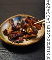 鰻魚食物 14354294