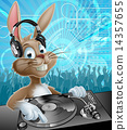 Easter Bunny Party DJ 14357655