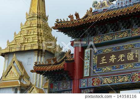 ASIA THAILAND BANGKOK 14358116