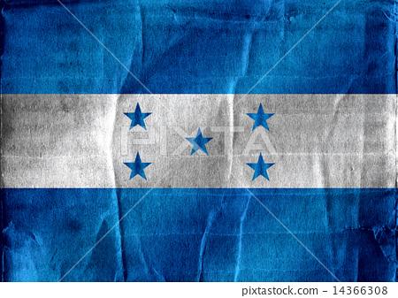 Honduras flag themes idea design 14366308