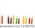 彩色鉛筆 色調 色彩 14366791