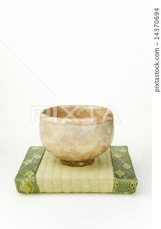 Matcha tea bowl 14370694