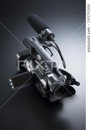 Business video camera 14374309