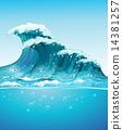 Wave 14381257
