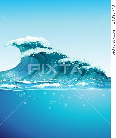 Waves 14383743