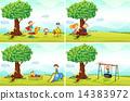 kids, kid, child 14383972