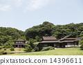 요코하마 三渓園 臨春 각 여름 14396611