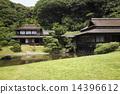 요코하마 三渓園 臨春 각 여름 14396612