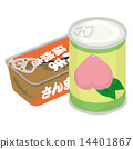 vector, vectors, canned 14401867