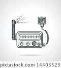 听筒 接听器 接收者 14403523