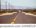 路線 直行道 66號公路 14406520