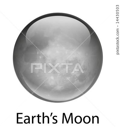 Earth' s Moon 14430503