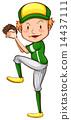 Baseball 14437111