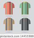 t-shirt,set,design 14455988
