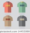 t-shirt,set,design 14455990