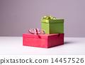 プレゼントボックス 14457526
