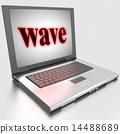 信 字母 电脑 14488689