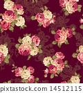 dogrose, multiflora, rose 14512115