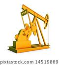 石油 油 冶炼厂 14519869