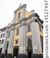 石工 石造 教会 14527497