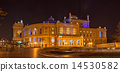 芭蕾 乌克兰 剧院 14530582