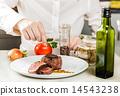 肉 食物 食品 14543238