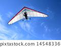 Hang glider 14548336