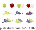 apple, fruit, fruits 14561102