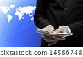 ตลาดหุ้น,หุ้น,เงินตรา 14586748