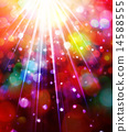 閃光 光線 閃耀 14588555