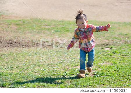 เด็ก,เด็กๆ,เด็กผู้หญิง 14590054