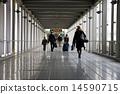 승강장, 플랫폼, 공항 14590715