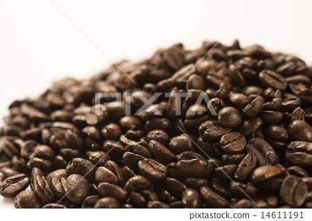 Coffee beans 14611191