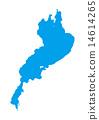 lake biwa, lake, vectors 14614265